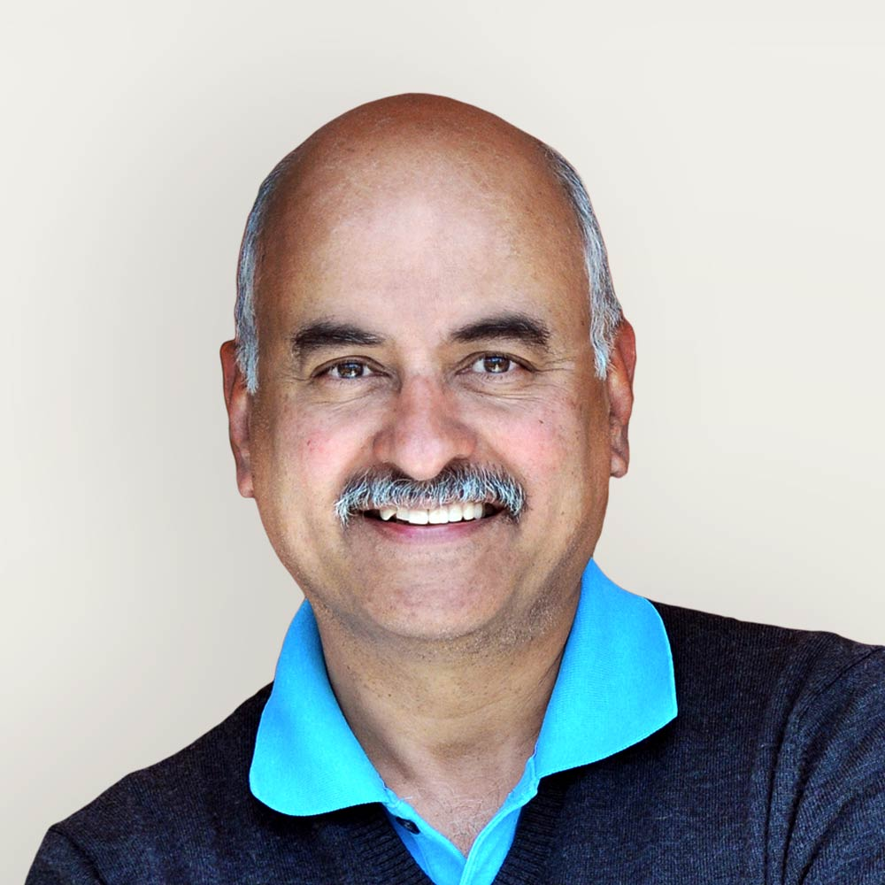 Madhav Mehra